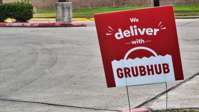 False GrubHub ads in coronavirus pandemic hurt restaurant: federal lawsuit