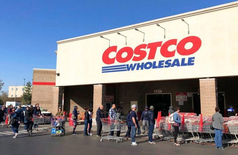 Costco pizza slices return to food court after coronavirus menu limits