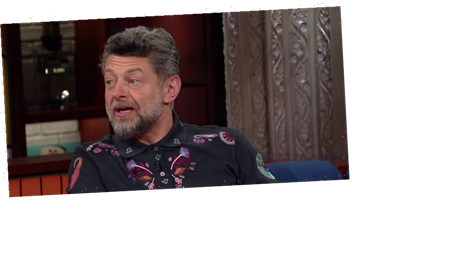 Andy Serkis Is Reading The Hobbit Cover To Cover In A 12-Hour Marathon