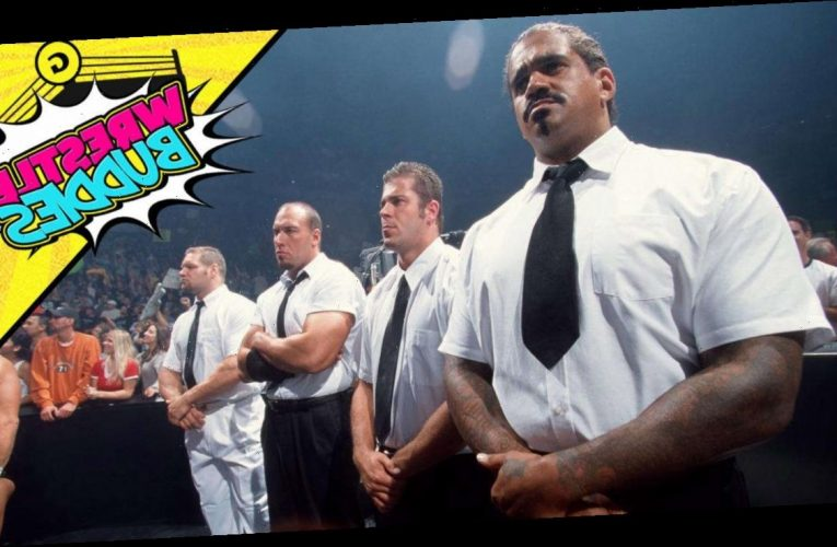 The Rise Of WWE's Goodfather, The Worst Wrestling Games Ever, And More | Wrestle Buddies Episode 4