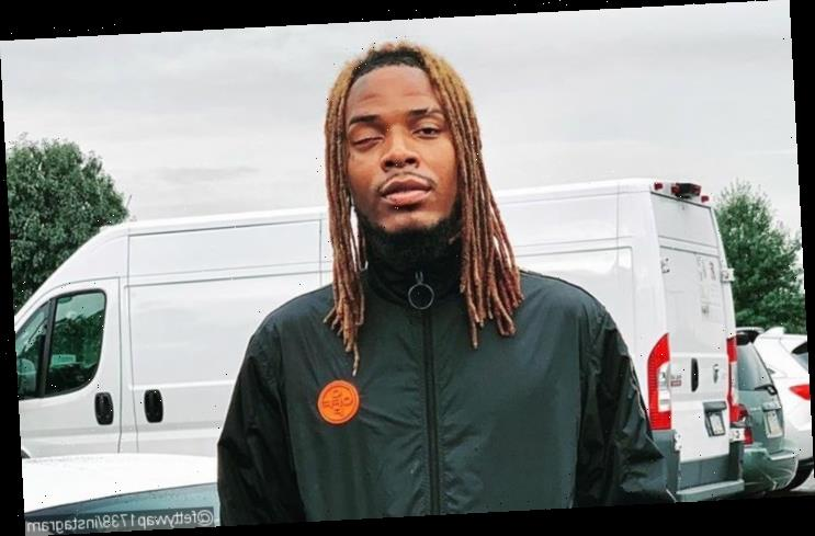 Fetty Wap Savagely Called Out Over His New Romance