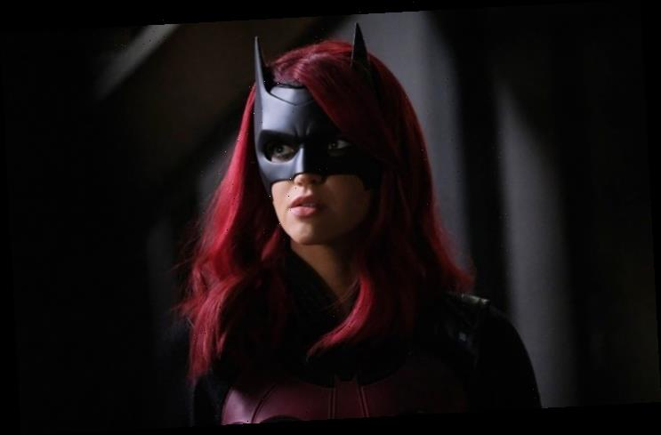 Ruby Rose: Decision to Quit 'Batwoman' Was Not One I Made Lightly