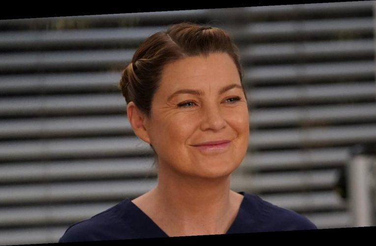 Now You Can Re-Watch 'Grey's Anatomy' With Your Friends Thanks to This New Hulu Feature