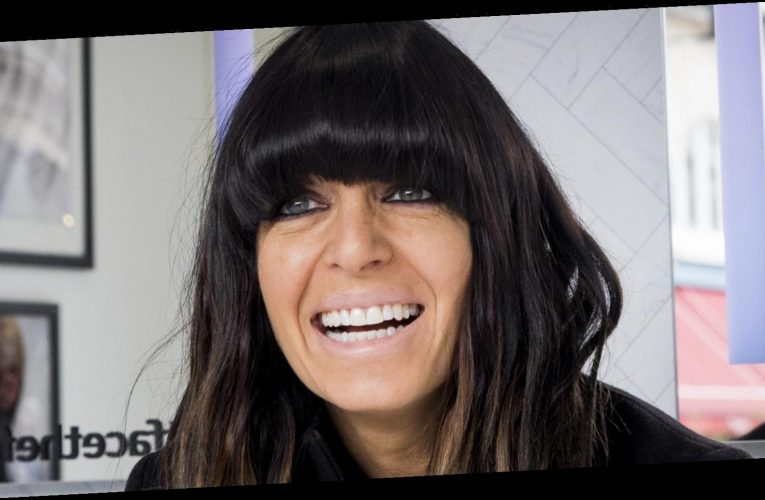 Claudia Winkleman's first book is coming – here's how to pre-order it