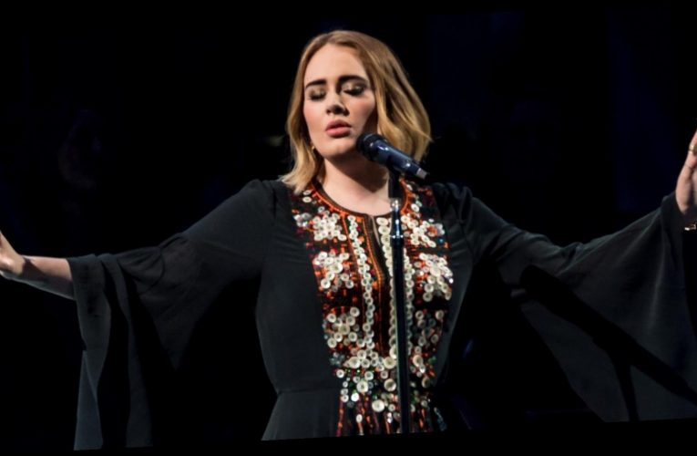 Adele, Amy Winehouse and Beyoncé's legendary Glastonbury shows are returning to our screens