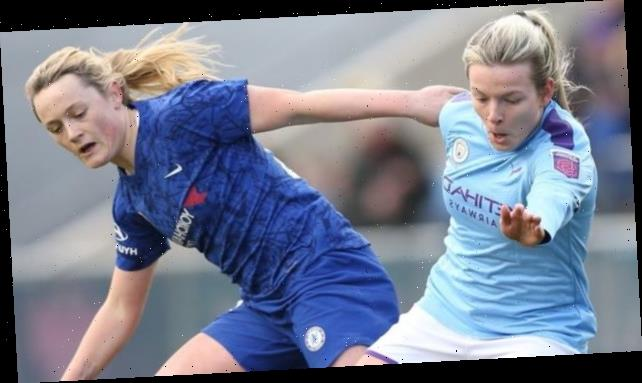 Women's Super League: FA 'continuing to consult' clubs over terminating season
