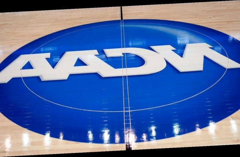 NCAA offers plan for athletes to return to campus