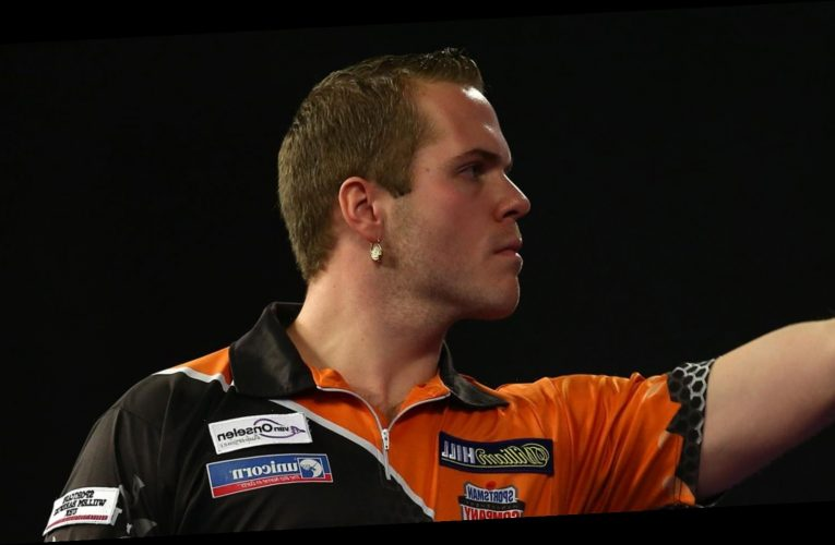 PDC Home Tour: World 130 Daniel Larsson claims Group 23 crown ahead of Dirk van Duijvenbode