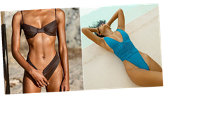 Riot Swim's Sexy Bikinis and One-Pieces Are at the Top of Our Summer Wish List