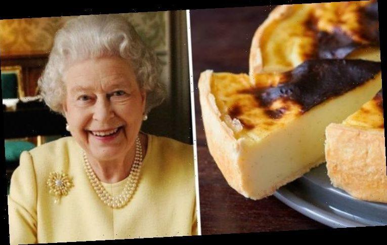 Custard tart recipe: How to make Queen's favourite custard tart