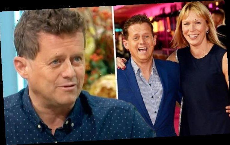 Mike Bushell: BBC Breakfast star seeks help from expert after 'weird' home life change