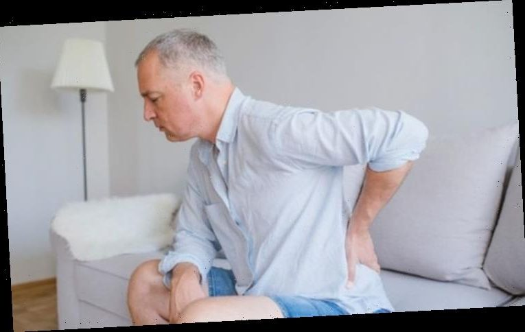 At last! Pill is found to relieve the agony of lower back pain