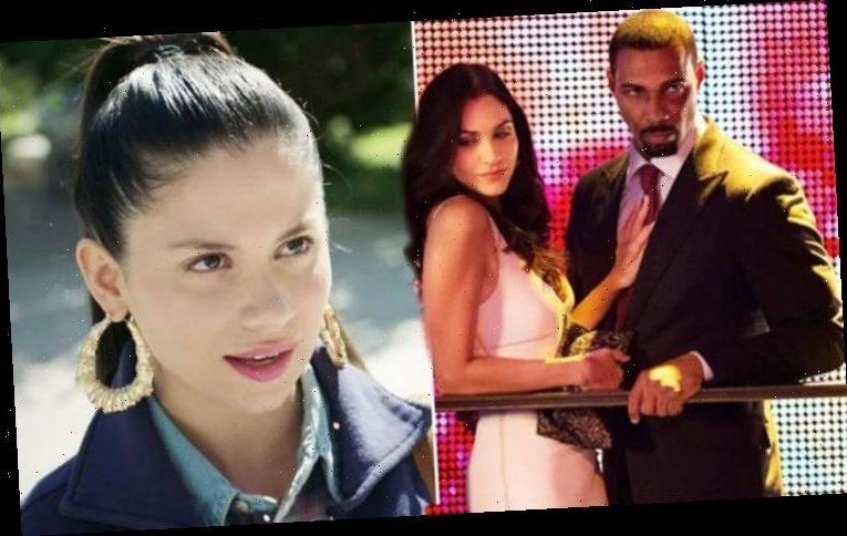 Power showrunner confirms Ghost and Angela teen story WON'T happen despite flashback