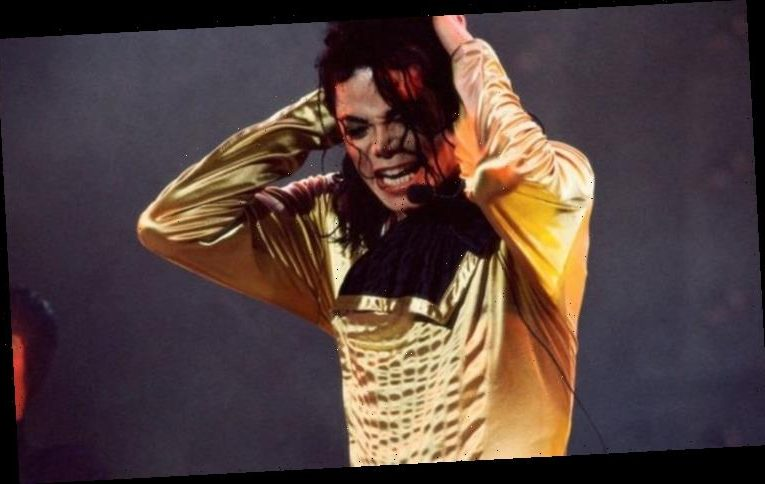 Michael Jackson: The origin of the King of Pop's career-defining title revealed