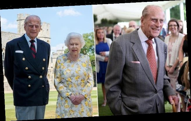 Prince Philip is remembered as a 'people's person' by royal experts
