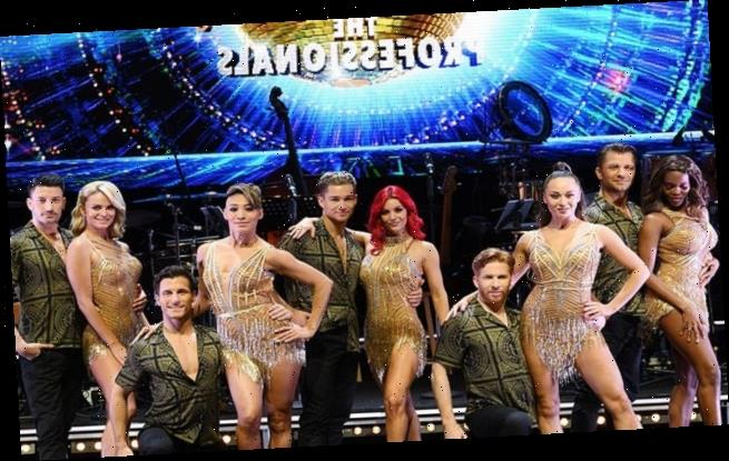 Strictly Come Dancing pros 'will isolate in a hotel for two weeks'