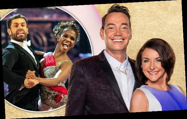 Strictly bosses reveal this year's series will be SHORTER
