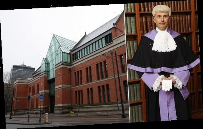 Judge spares pervert who had sex with schoolgirl, 13