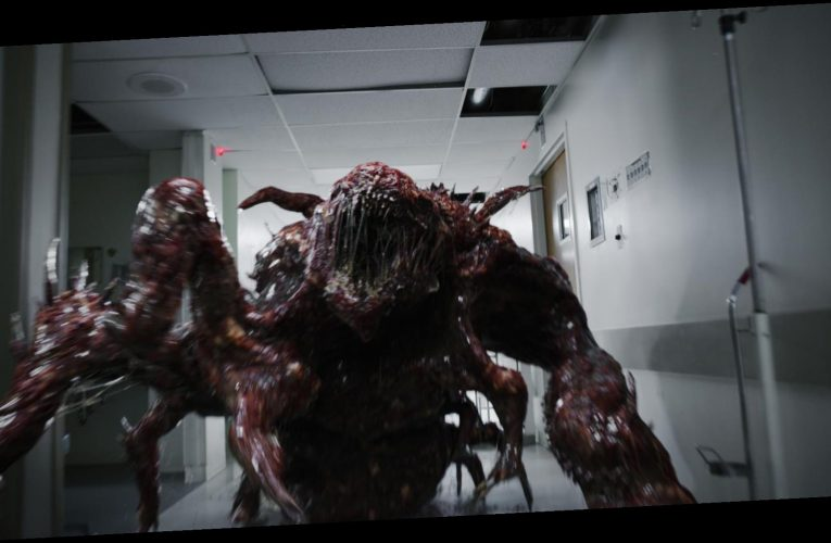 'Stranger Things': How the VFX Team Channeled 'The Thing' for Season 3's Return of the Mind Flayer