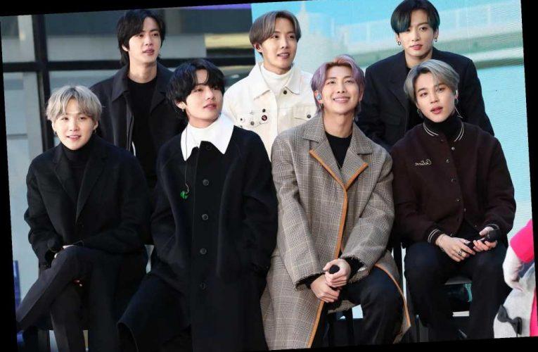 K-pop group BTS donates $1 million to Black Lives Matter