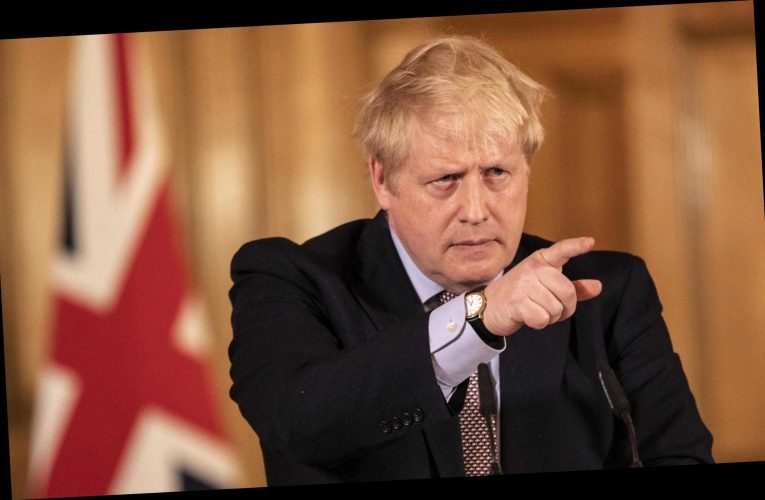 What time is Boris Johnson's coronavirus press conference today and is it the last?