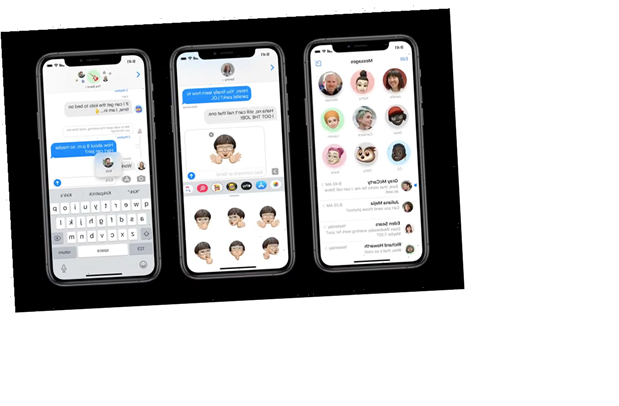 Your Group Chats Are About To Become Way Easier To Manage Thanks To Apple's Latest Update
