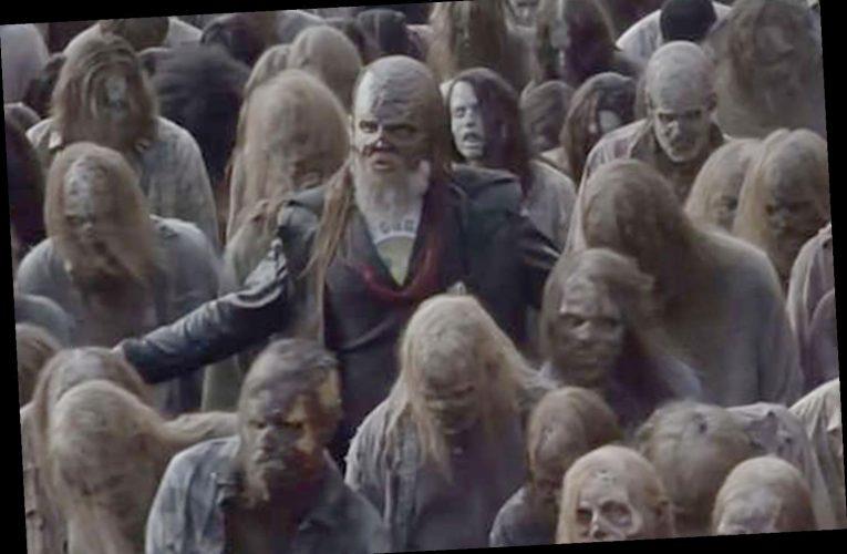 The Walking Dead's boss reveals delayed season 10 finale will air 'in the near future' – The Sun