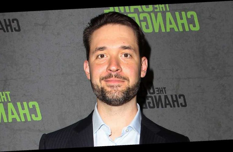 Alexis Ohanian Asks for Black Candidate to Fill His Reddit Board Seat