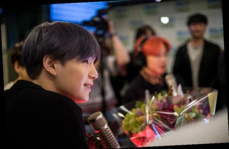 BTS: Suga Had a Heartbreaking Past That Involved Not Making Enough Money to Eat