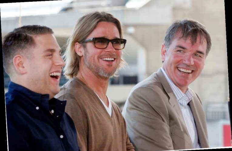 Brad Pitt Was the Only Person Billy Beane Thought Could Play Him in 'Moneyball'