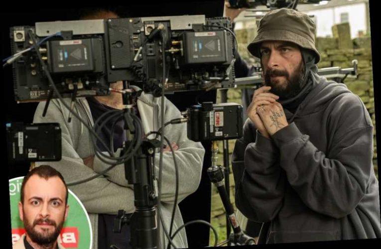 Brassic's Joe Gilgun lifts lid on 'ruthless' depression battle and struggle to film final scenes of season 2 – The Sun