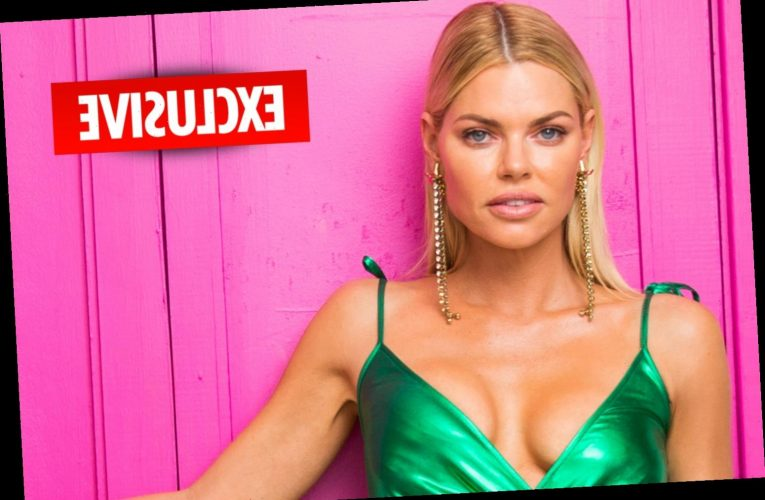 Love Island Australia's steamy sex scenes kick off within days & explosive row turns physical, reveals host Sophie Monk – The Sun