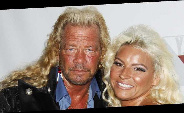 Dog the Bounty Hunter's Family Honors Beth Chapman 1 Year After Her Death
