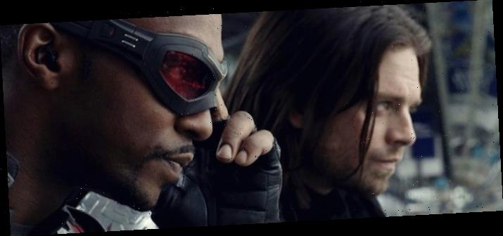 'The Falcon and the Winter Soldier' is Like a Six-Hour Marvel Movie, Says Anthony Mackie