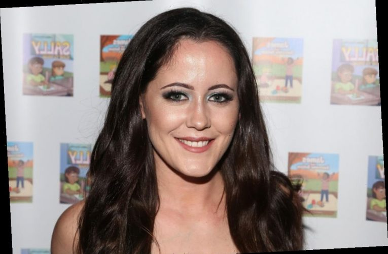 Jenelle Evans Shares Photos of Her Kids Covered in Tattoos, Fans Say Ensley Is Her 'Twin'