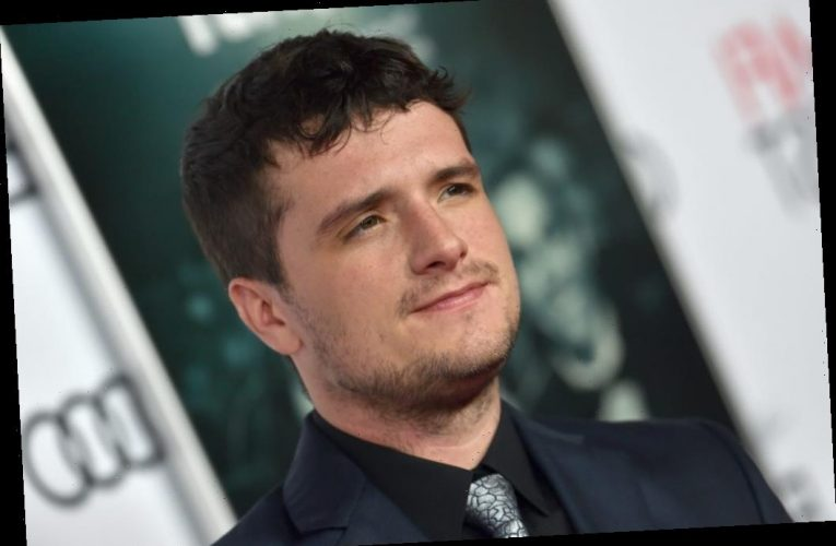 Why Josh Hutcherson Likened 'The Hunger Games' to a College Experience