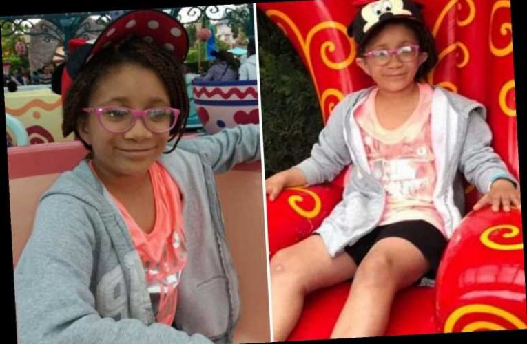 Girl, 11, with underlying health condition 'one of UK's youngest coronavirus victims'