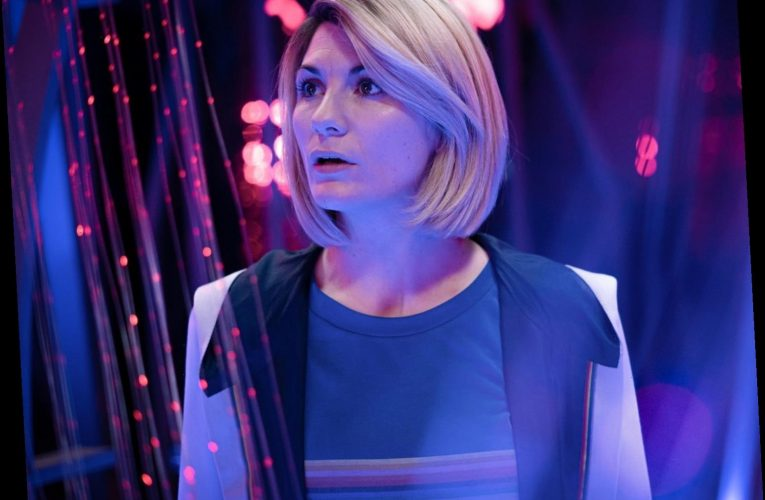 Doctor Who series 13 can't be made with social distancing rules, reveals BBC boss – The Sun