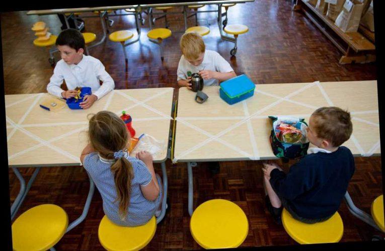 When did schools close in the UK due to coronavirus? – The Sun