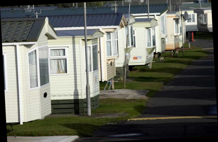 Caravan parks in Wales and Scotland to open next month – but England parks STILL have no confirmed dates, officials warn