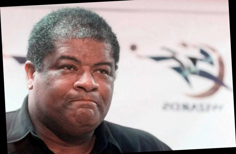 Wes Unseld dead at 74 – Basketball Hall of Famer passes away after pneumonia battle – The Sun