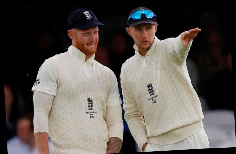 Ben Stokes set to captain England for first time vs West Indies with Joe Root expecting second child – The Sun