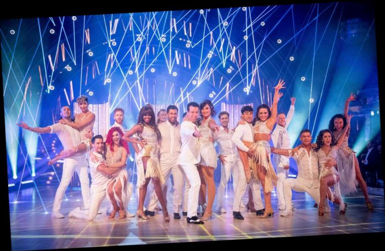 Strictly Come Dancing pros will isolate together in a hotel for two weeks so they can shoot group dances together