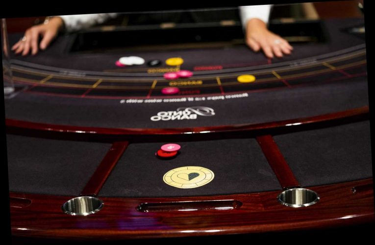 When will casinos reopen in the UK?