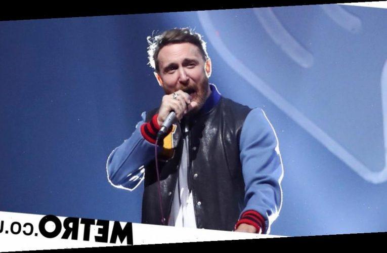 David Guetta mocked over 'tone deaf' tribute to George Floyd
