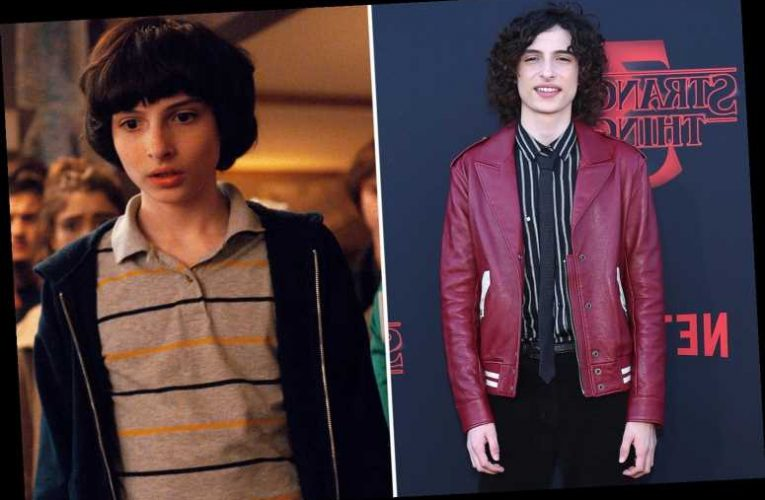 Stranger Things' Finn Wolfhard teases 'saying goodbye' to Mike Wheeler in 'bittersweet' season 4 – The Sun