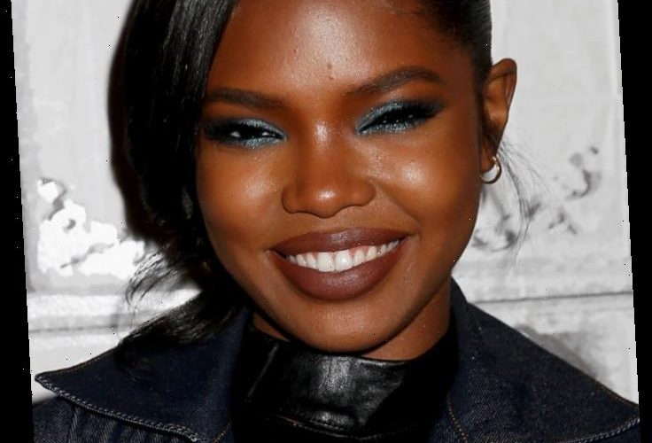 Ryan Destiny Writes Letter to Fellow Young Black Women in Hollywood