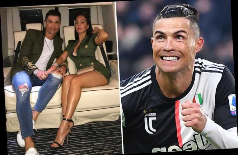 Cristiano Ronaldo becomes football's first billionaire beating Lionel Messi.. but Barcelona star set to follow in 2021 – The Sun