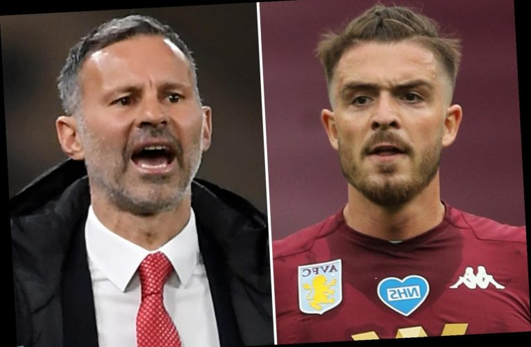 Jack Grealish transfer alone won't turn Man Utd into title contenders claims club legend Ryan Giggs – The Sun