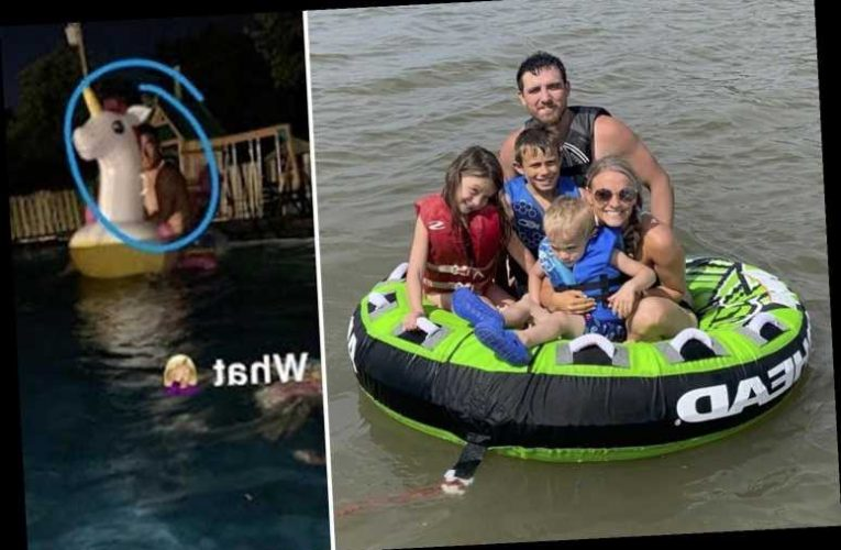 Teen Mom's Mackenzie McKee posts with ex Josh AGAIN despite claims the two are 'co-parenting' after 'cheating' scandal – The Sun